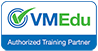 Sharma Management International is a VMEdu Authorised Training Partner